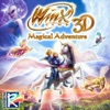 Winx Club 3D: Magical Adventure (Soundtrack from the Motion Picture) ジャケット画像