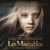 Les Misérables (Highlights from the Motion Picture Soundtrack) - Various Artists Cover Art