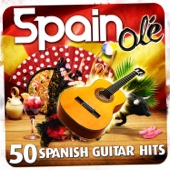 Spain Olé. 50 Spanish Guitar Hits