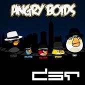 Maguta - Angry Birds (Original Mix) artwork