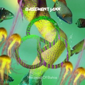 Mermaid of Bahia - Single cover art