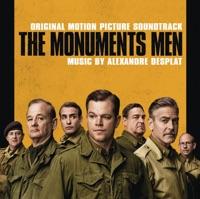 The Monuments Men - Official Soundtrack