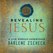 Darlene Zschech - In Jesus' Name (Live) artwork