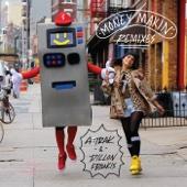 Money Makin' Remixes - Single cover art