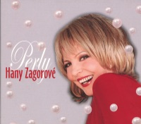 Perly Hany Zagorové (2CD Set) - Hana Zagorová