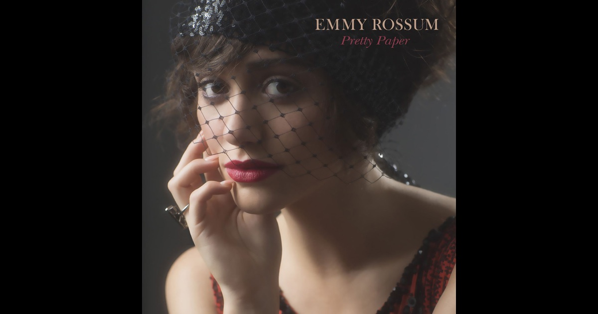 These foolish things remind me of you emmy rossum dating