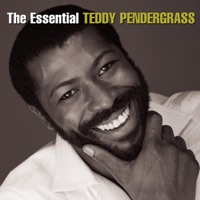 Teddy Pendergrass - You're My Latest, My Greatest Inspiration