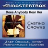 Does Anybody Hear Her (Performance Tracks) - EP