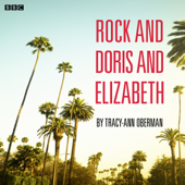 Rock and Doris and Elizabeth
