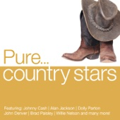 Pure... Country Stars - Various Artists