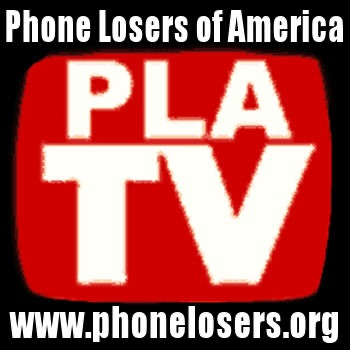 Phone Losers of America Television