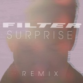 Surprise (Audrey Napoleon Remix) - Single cover art