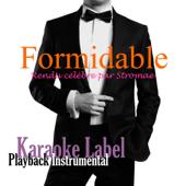 Formidable (Rendu célèbre par Stromae) [Version Karaoké]