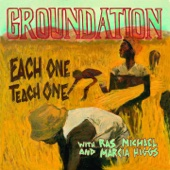 Each One Teach One (feat. Ras Michael & Marcia Higgs)