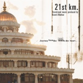 21st Km (Journey from the Head to the Heart)