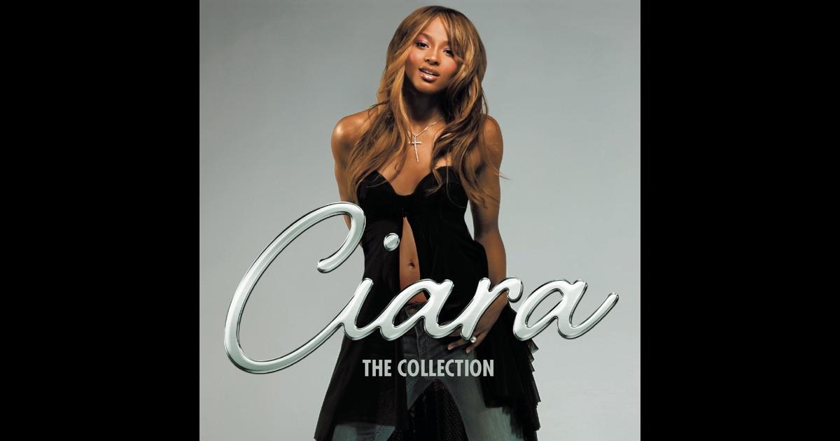Keep Dancin' On Me Lyrics & Tabs by Ciara