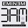 3 A M Travis Barker Remix Single