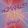 Womanizer (Remix EP) - EP