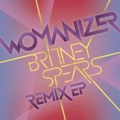 Womanizer (Remix EP) - EP