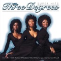 The Three Degrees When Will I See You Again