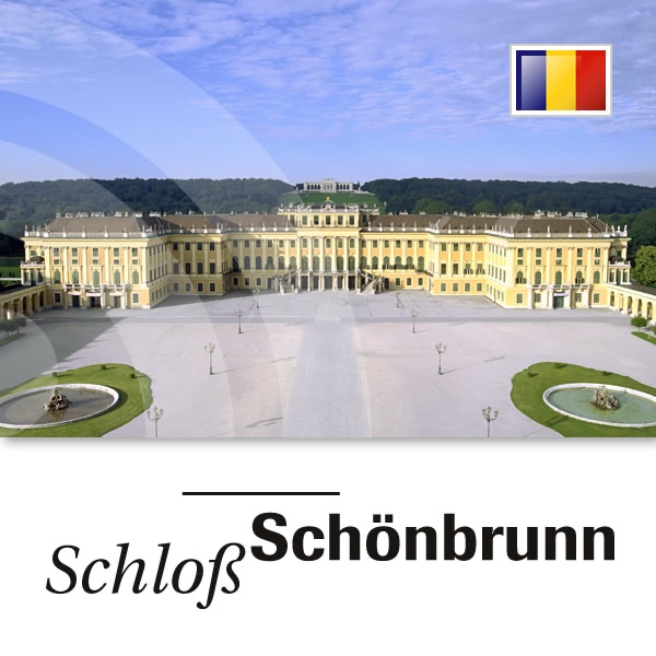Schloß Schönbrunn - Asiller katýndaki ihtiþam odalarý