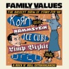 Family Values Tour '98 (Live), Various Artists