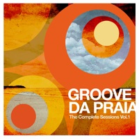 GROOVE Da PRAIA - Honky Tonk Women (Three Knocks mix)