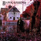 Black Sabbath - Black Sabbath Cover Art