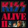 Alive II, Kiss