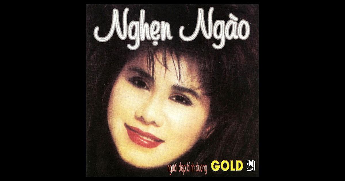"""""""Nghen Ngao"""" von Che Linh, <b>Nhat Linh</b> & Son Tuyen auf Apple Music - 1200x630bf"""