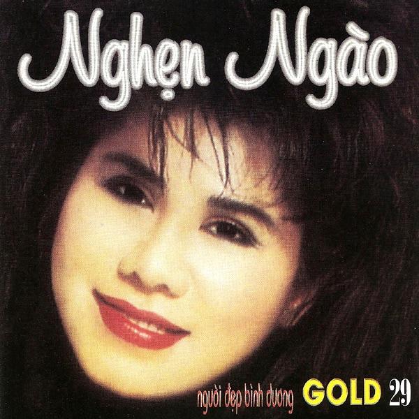 """""""Nghen Ngao"""" von Che Linh, <b>Nhat Linh</b> & Son Tuyen in iTunes - 600x600sr"""