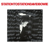 Station to Station (Deluxe Edition) cover art