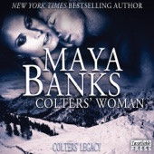 Maya Banks - Colters' Woman: Colter's Legacy, Book 1 (Unabridged)  artwork