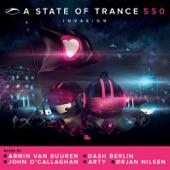 A State of Trance 550 (Mixed by Armin van Buuren, Dash Berlin, John O'Callaghan, Arty & Ørjan Nilsen)