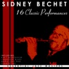 Weary Blues  - Sidney Bechet