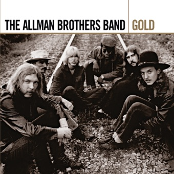 Gold: The Allman Brothers Band – The Allman Brothers Band