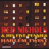 Shim-Me-Sha-Wabble  - His Five Pennies Red Nichols