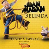 Te Voy a Esperar (feat. Belinda) [feat. Belinda]