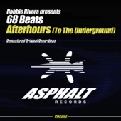 Afterhours (To the Underground) - EP