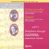 Piano Concerto No. 1 in E Minor: III. Cavatina: Larghetto amoroso - Stephen Hough, City of Birmingham Symphony Orchestra & Lawrence Foster