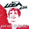 Liza Live from Radio City Music Hall, Liza Minnelli