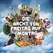 SDP - Die Nacht von Freitag auf Montag (feat. Sido) Grafik