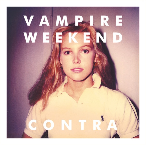 Contra (Bonus Track Version)