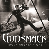 Rocky Mountain Way - Single cover art