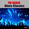 FM Radio Blues Classics, Vol 2, Ry Cooder & The Allman Brothers Band