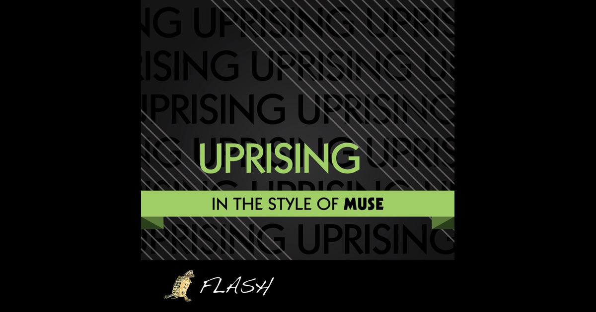 the song uprising by muse essay