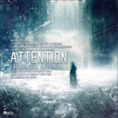 Attention - Single cover art