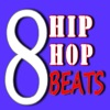 Hip Hop Beats 8 (Instrumental Version) - EP