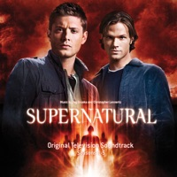 Supernatural - Official Soundtrack