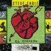 El Corazón, Steve Earle